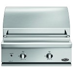 DCS 30 Inch Natural Gas Grill