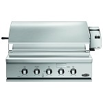 DCS 36 Inch Natural Gas Grill with Rotisserie