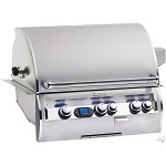 Fire Magic Echelon Diamond Series E660i Natural Gas Grill