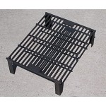Forno de Pizza Grill Rack
