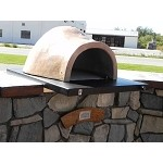 Forno de Pizza Villa EI Series Pizza Oven