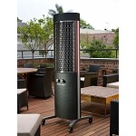 Totum HLS Patio Heater - Natural Gas