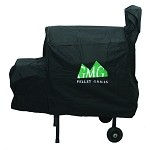 Green Mountain Grills Daniel Boone Cover