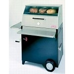 Hasty-Bake Gourmet 256 Dual Finish Charcoal Grill