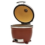 Classic Joe - Red - Kamado Joe