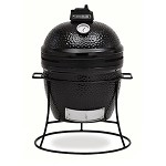 Joe Jr. - Black - Kamado Joe