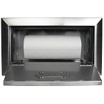 Lynx Ventana Series Outdoor Paper Towel Dispenser