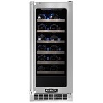 Marvel 15 Inch Professional Wine Cellar
