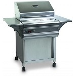 Memphis Advantage Plus Grill - On Cart