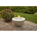 Cove 12 Inch Fire Bowl