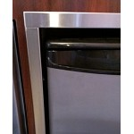 BBQ Island Refrigerator Trim Kit - 260 Series