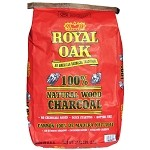 Royal Oak Lump Charcoal - 17.6 lbs