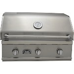 Sole 32 Inch Luxury TR Propane Grill