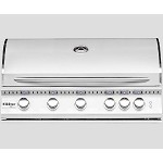 Summerset Sizzler Pro 40 Inch Natural Gas Grill