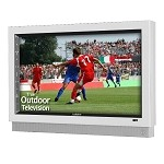 Sunbrite 32 Inch Outdoor TV - White Powder Coat