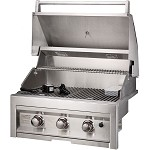 Sunstone 3 Burner 28 Inch Natural Gas Grill