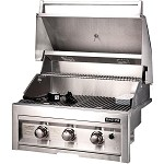 Sunstone 28 Inch Natural Gas Grill