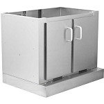 TEC Cabinet for Sterling III FR Grill