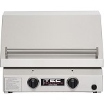 TEC 26 Inch Sterling II Natural Gas Grill