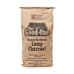 The Good-One Lump Charcoal - 20 lbs