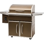 Trager Select Pro Pellet Grill - Bronze