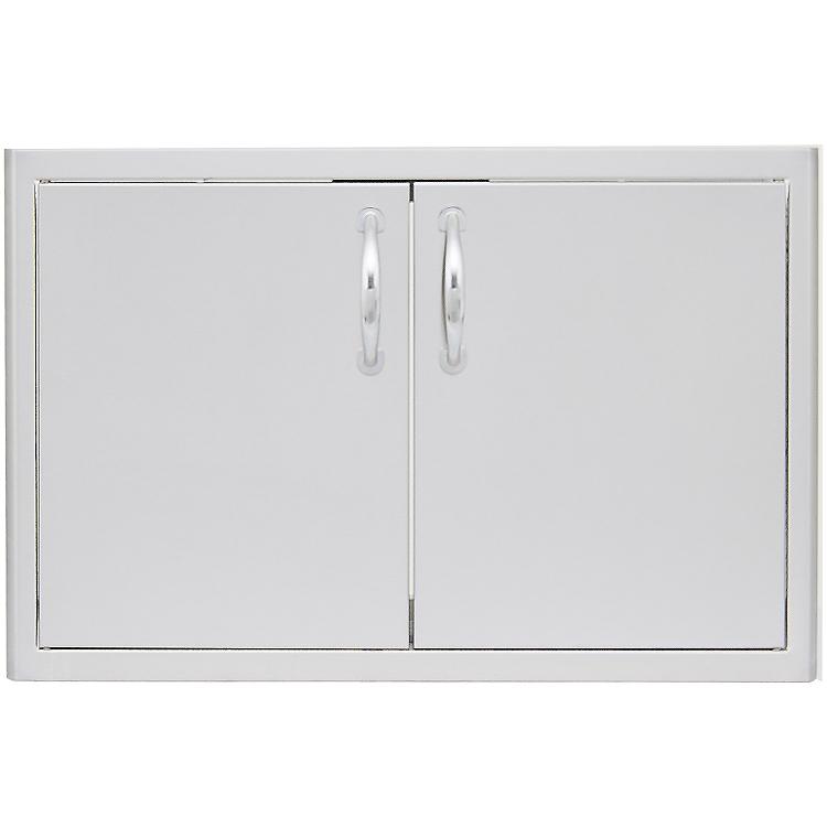 40  Double Access Door  sc 1 st  BBQ Island & Blaze 40 Inch Double Access Doors