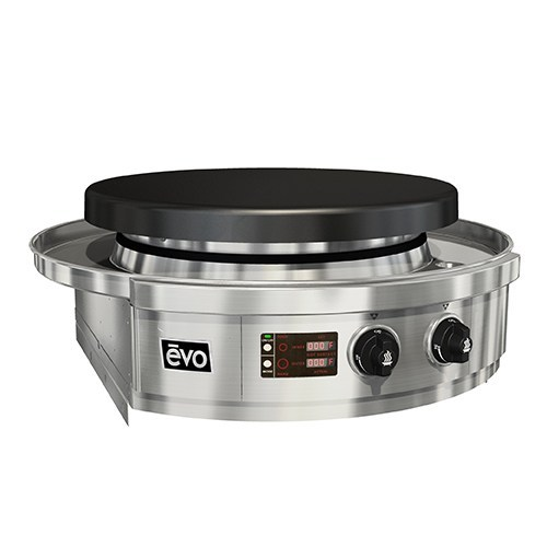 Evo Affinity 25E Electric Grill