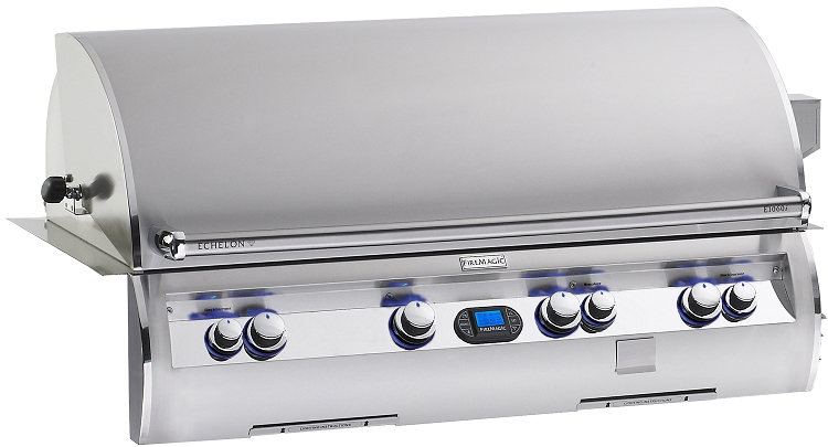 Fire Magic Echelon Diamond Series E1060i Propane Grill