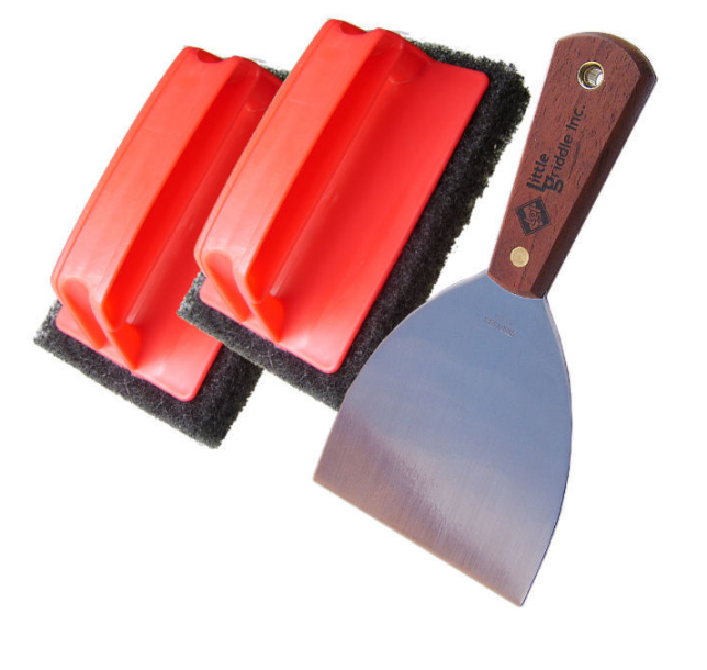 Griddle-Q Cleaning Kit - GK500