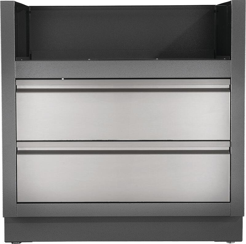Napoleon Oasis Modular Island Under Grill Cabinet for Built-in Prestige 500's