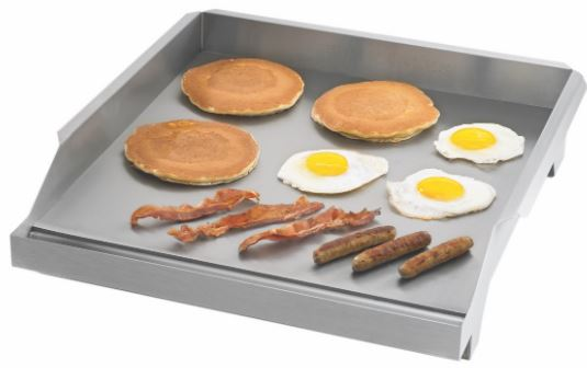 Twin Eagles Power Burner Griddle Plate