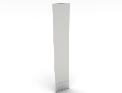 Sunstone 6 Inch Spacer Panel for Cabinet Back