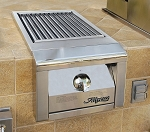 Alfresco 14 Inch Built in Sear Zone Unit