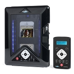 Aquatic AV Waterproof Marine Digital Media Locker