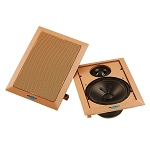 Aquatic AV Slimline Waterproof Panel Speakers