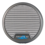 Aquatic AV 3 Inch Waterproof Speaker