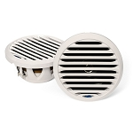 Aquatic AV 6.5 Inch Pro Series Waterproof Speaker