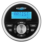 Aquatic AV Wired 2 Way Waterproof Remote Control