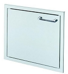 Caliber 18 Inch Single Access Door