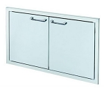 Caliber 30 Inch Double Access Door