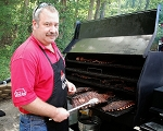 Chris Marks BBQ 101 Class Tickets - Dec. 12 & 13