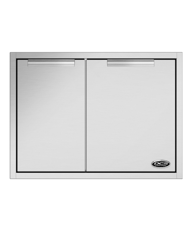 DCS Built-In 30 Inch Access Drawer