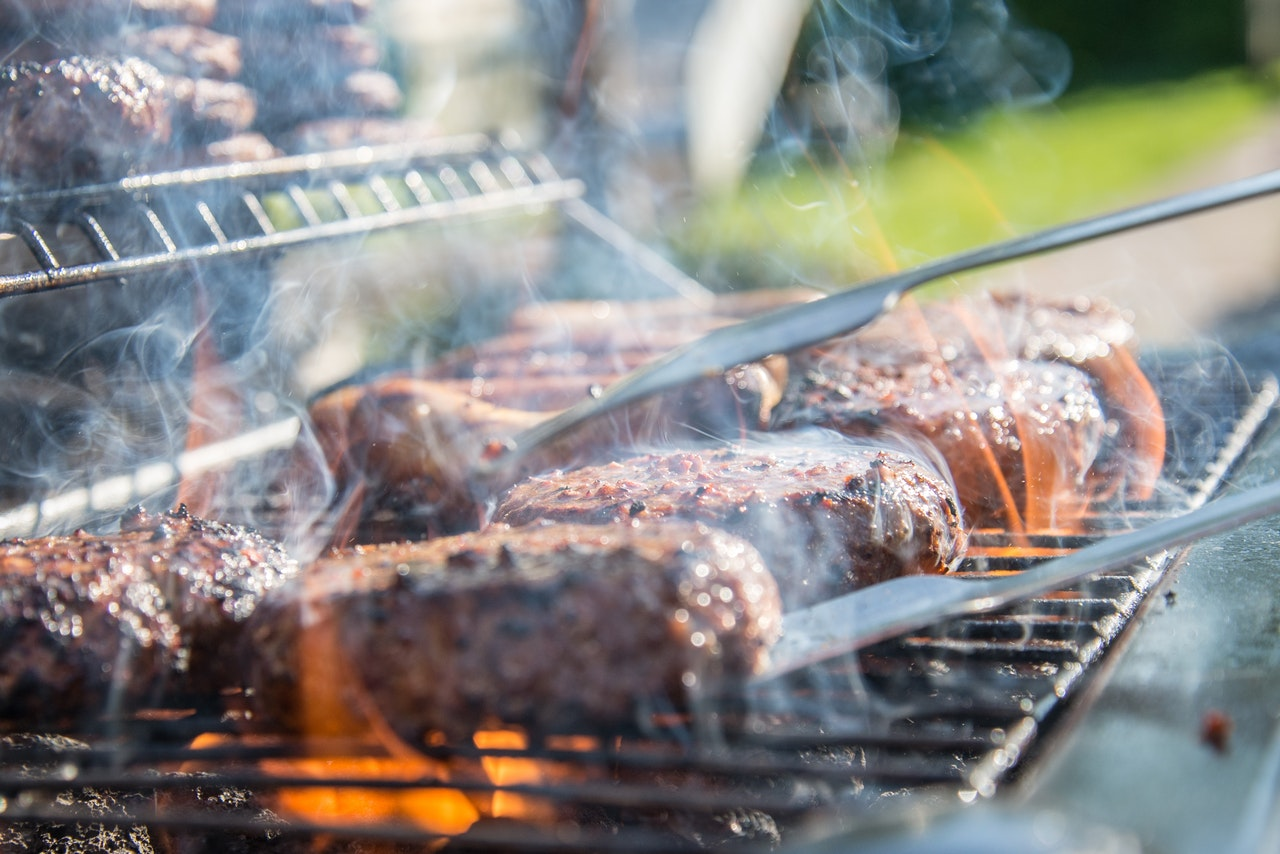 Easy Charcoal Grill buying guide