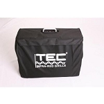 TEC Cushioned Travel Bag for Cherokee FR Grill