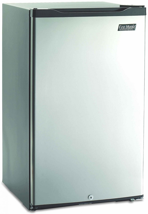 Fire Magic 4 Cubic Foot Refrigerator Tap To Expand