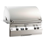 Fire Magic Aurora A660i Propane Gas Grill w/ Rotisserie Backburner