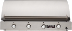 TEC 50 Inch FR G4000 Built-in Natural Gas Grill