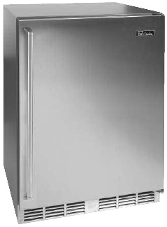 Perlick Signature Series Freezer - 24 Inch