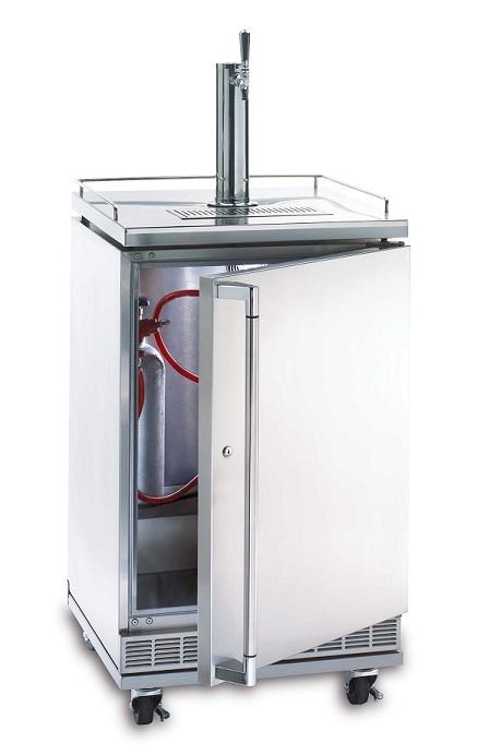 Lynx Outdoor Refrigerator Amp Beverage Dispenser