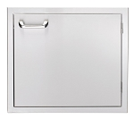 Sedona 24 Inch Single Access Door